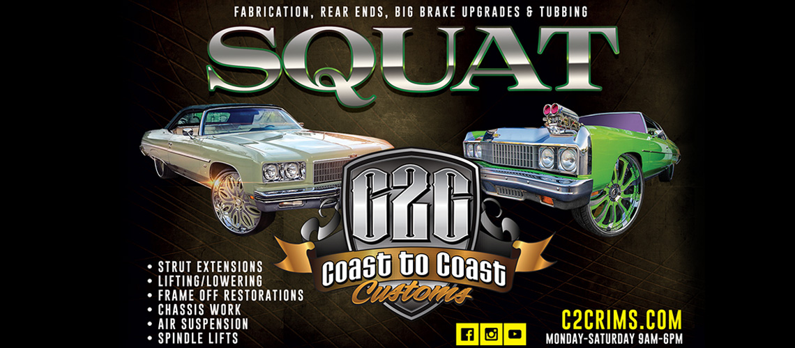 Coast 2 Coast – Tires and Wheels