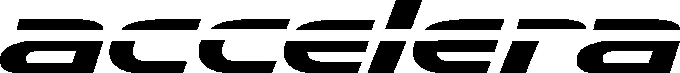 3-Accelera logo